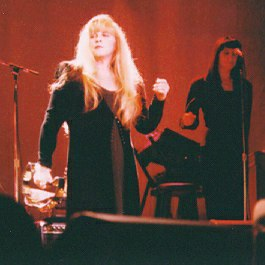 photo of Stevie